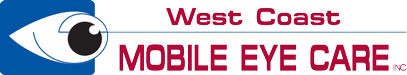 Logo West Coast Mobile Eye Care