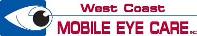 Logo West Coast Mobile Eye Care